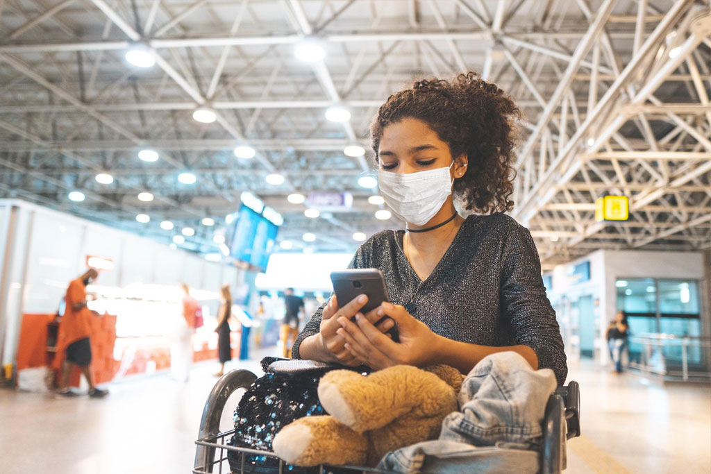 Novo coronavírus: como ele impacta sua viagem