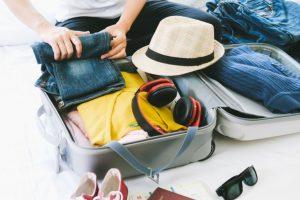 Quer ajuda para fazer as malas? Confira estas dicas