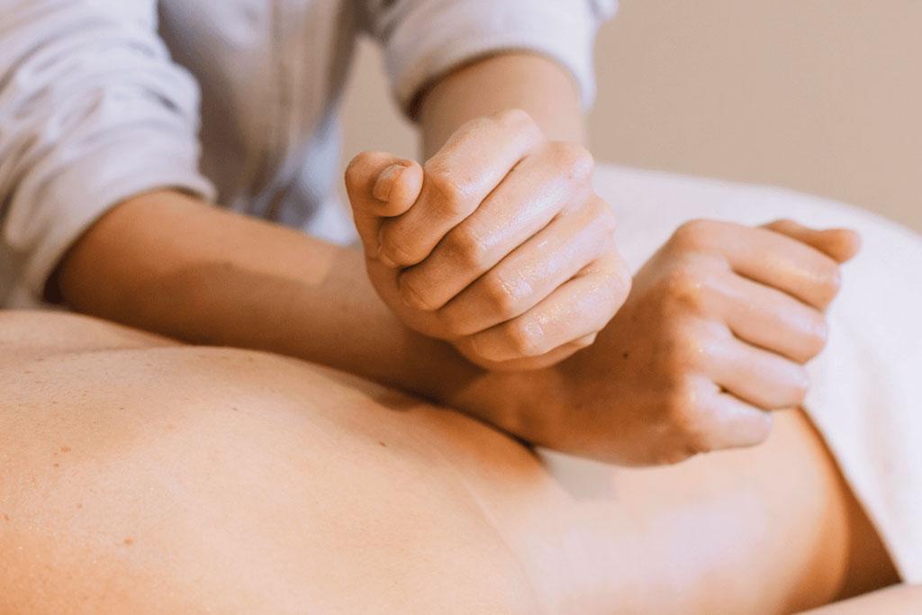 Você conhece os benefícios da massagem?