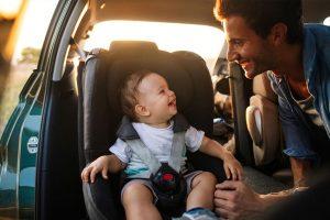 Confira o que não pode faltar em uma viagem com seu bebê