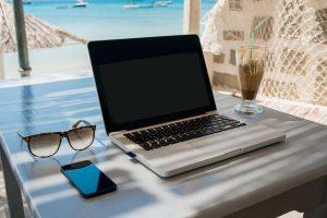 Lazer e trabalho: confira dicas para conciliar