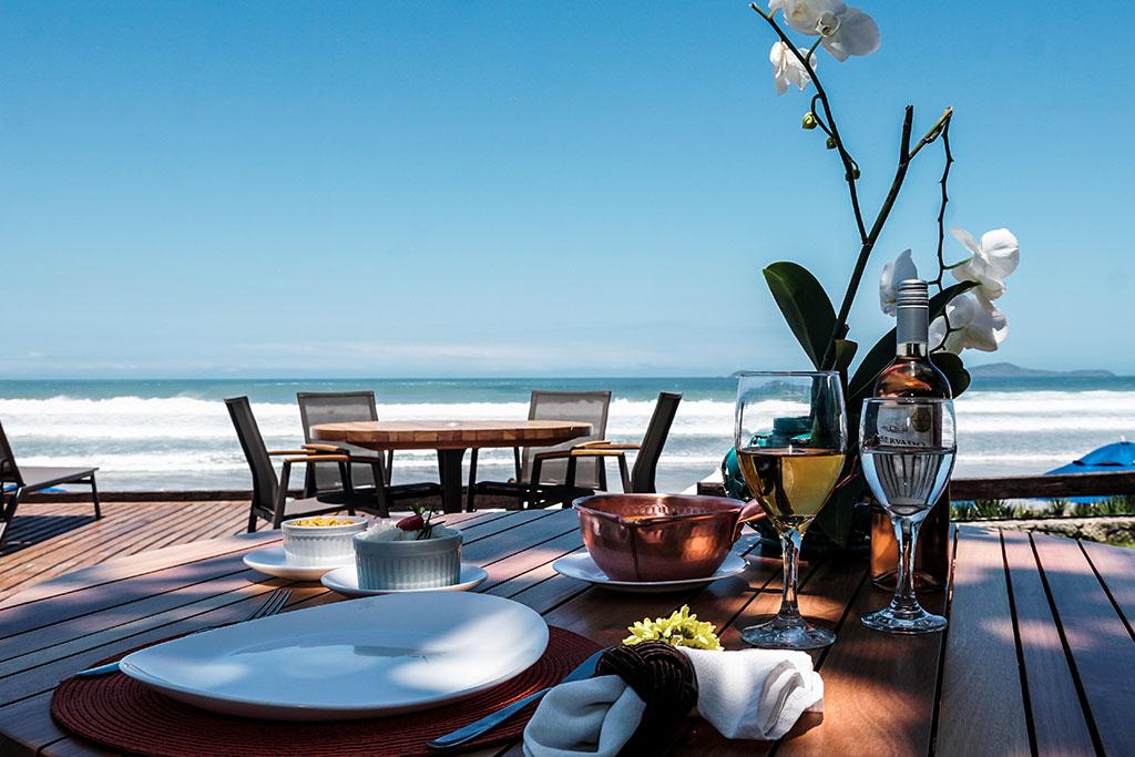 Quer um motivo para você se hospedar no Maravista Hotel & Spa? Conheça quatro!