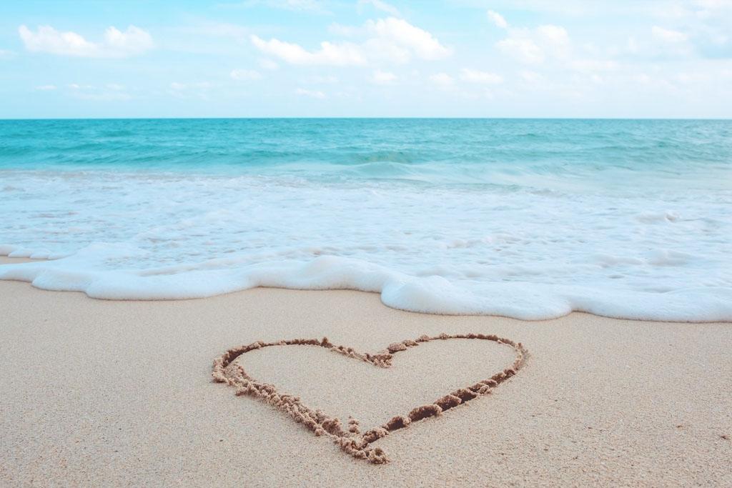 Três ideias românticas para aproveitar Búzios
