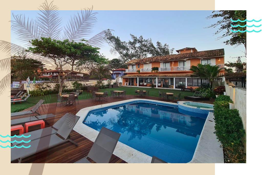 Fique atento ao Festival de Verão Maravista Hotel & Spa